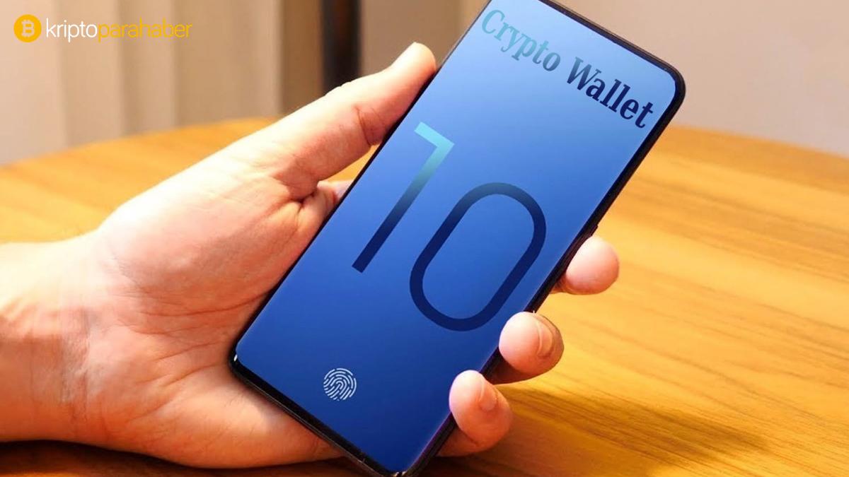 Samsung'un Blockchain dostu yeni telefonu bugün satışa sunuluyor!