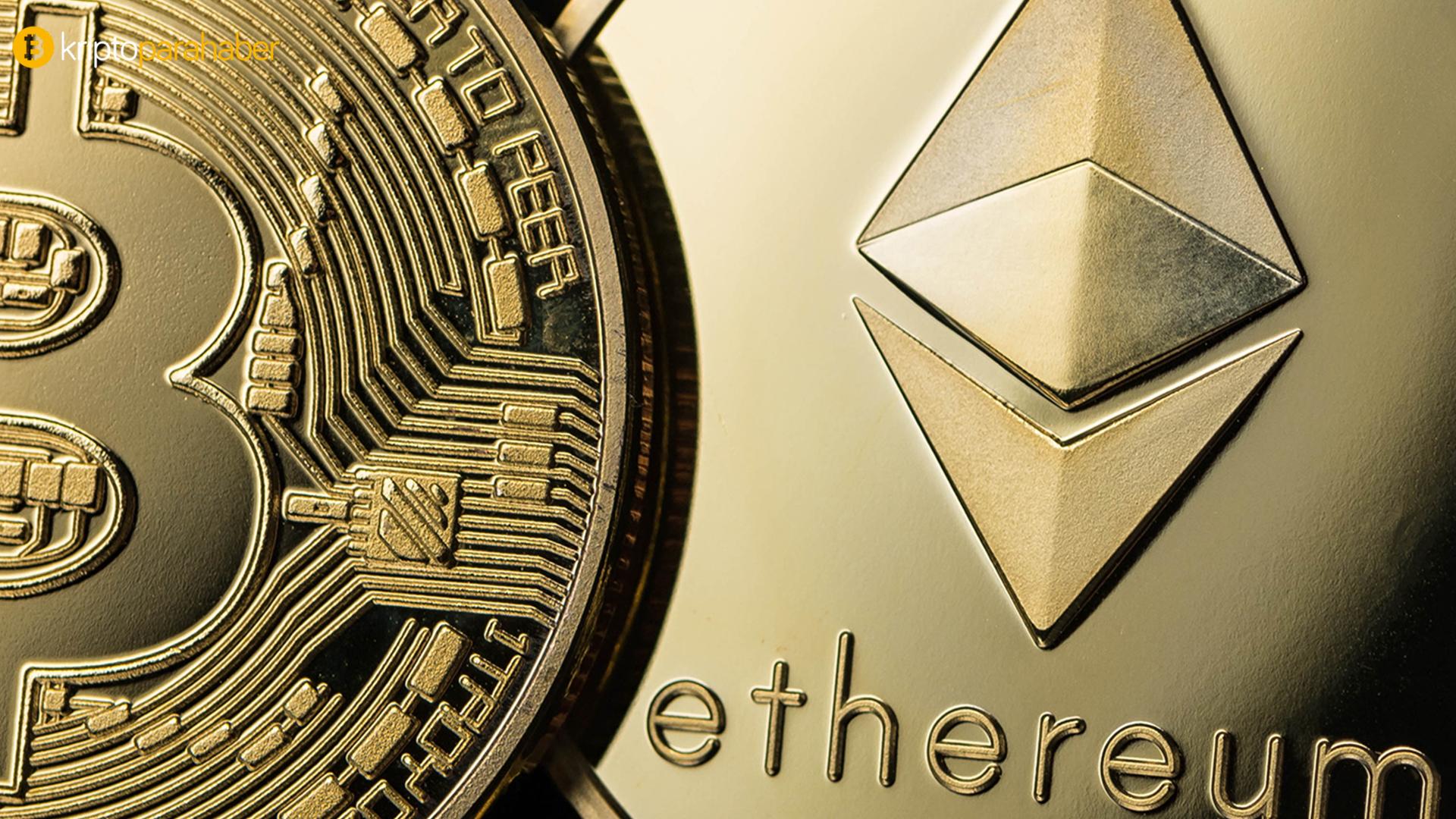 """""""Ethereum, Bitcoin'i geçecek"""" iddiası: Analistler ETH için ne söylüyor?"""