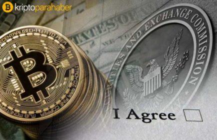 Önemli Gelişme: SEC bir altcoin'in daha token satışını onaylayabilir!