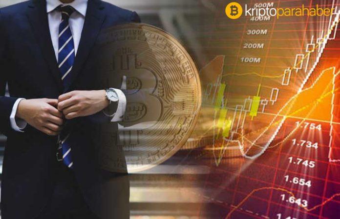 Bitcoin için inanılmaz tahmin: Trilyon dolarlar kartlarda!