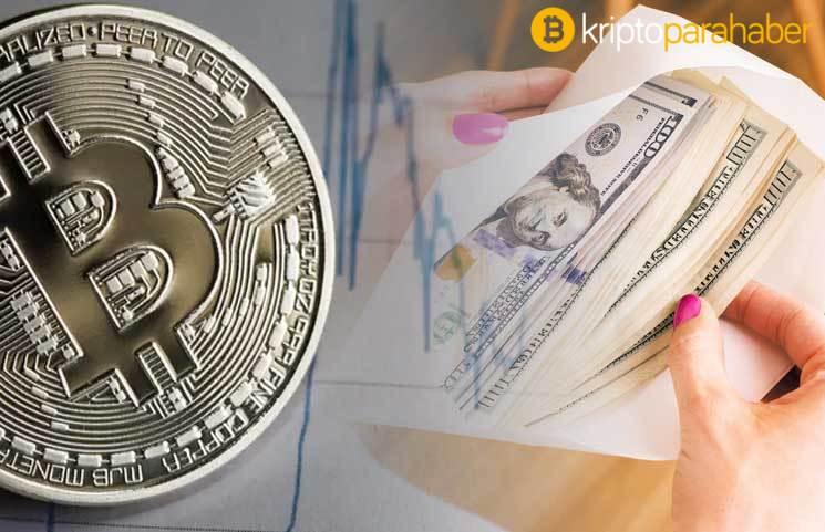 Kripto paralarla kara para aklama da inanılmaz artış!