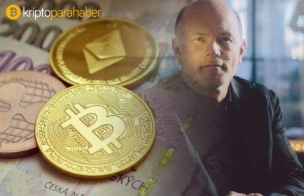Ünlü Bitcoin boğası Novogratz'tan son dakika BTC tahmini