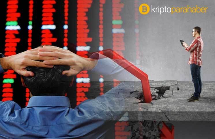 eToro CEO'sundan korkutan Bitcoin tahmini geldi