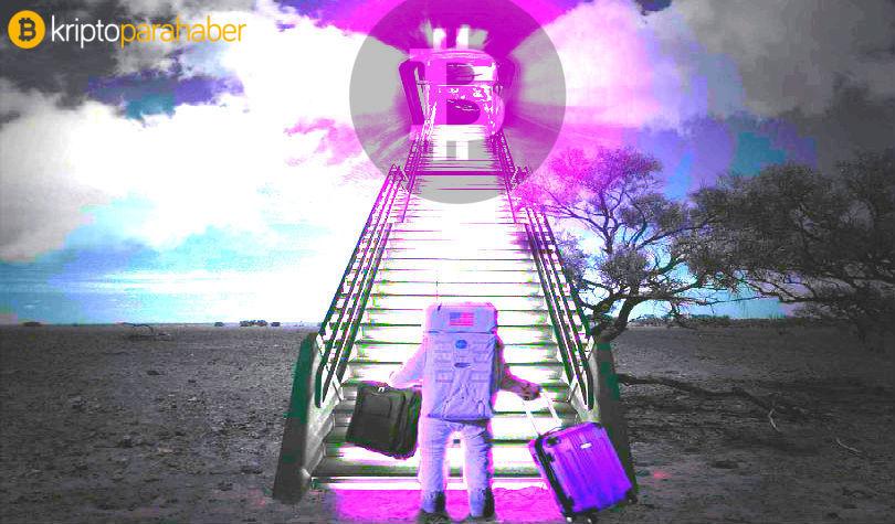 """Başarılı analist: Bitcoin'de mega sıçramaya hazır olun!"""""""