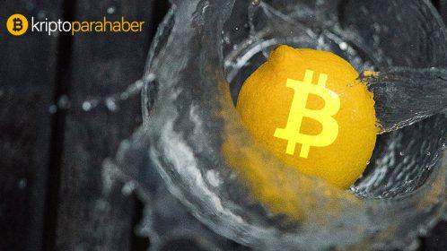 Bitcoin (BTC) altı ay sonra bir ilki yaşıyor!