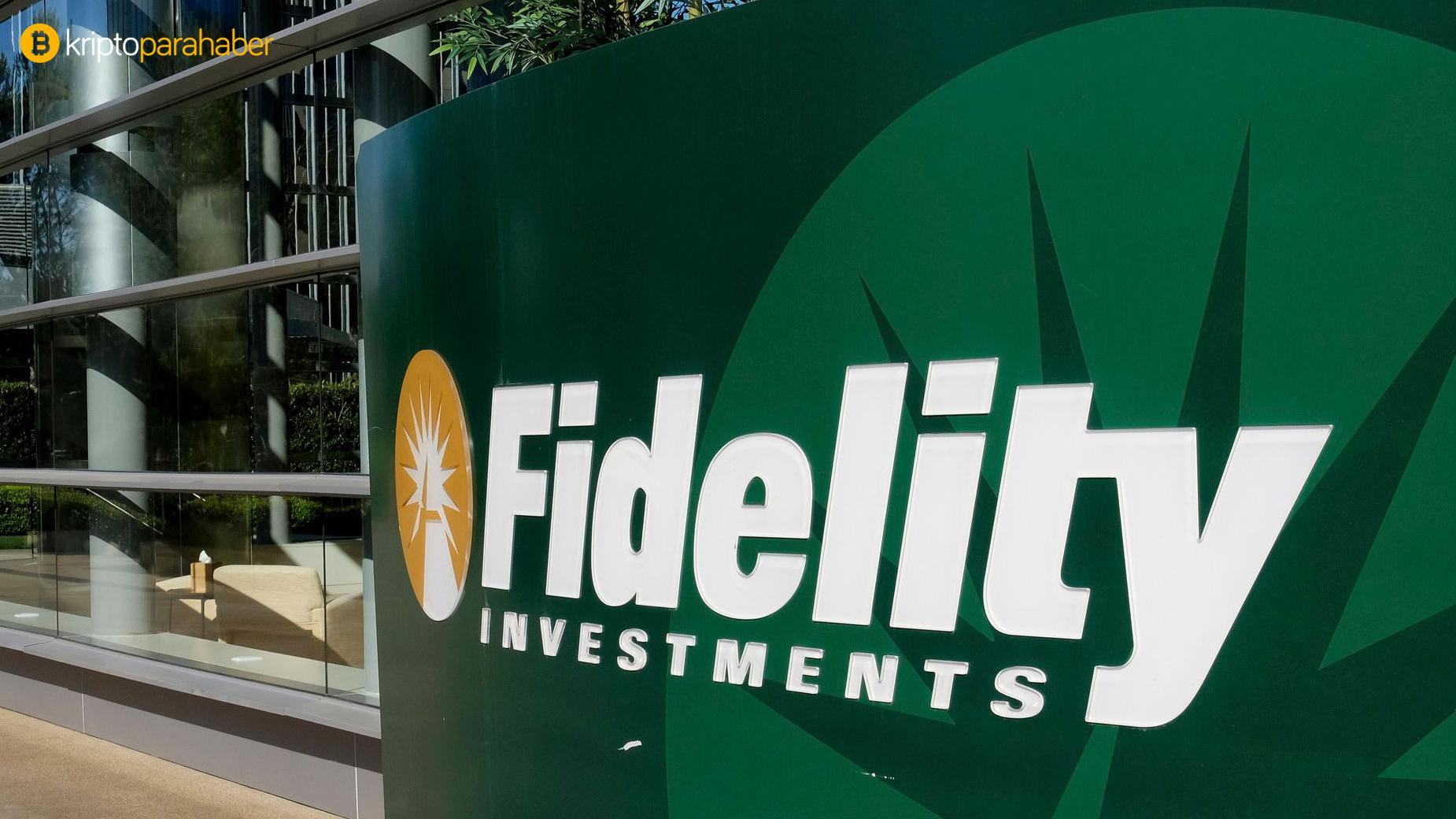 """Fidelity raporu: """"Bitcoin sahibi olmak için her zamankinden daha fazla haklı sebep var."""""""
