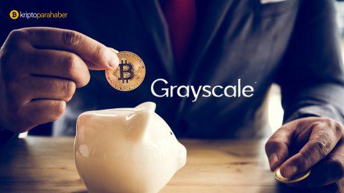 Grayscale artık toplam var olacak 21 milyon bitcoin'in % 3'ünden fazlasına sahip