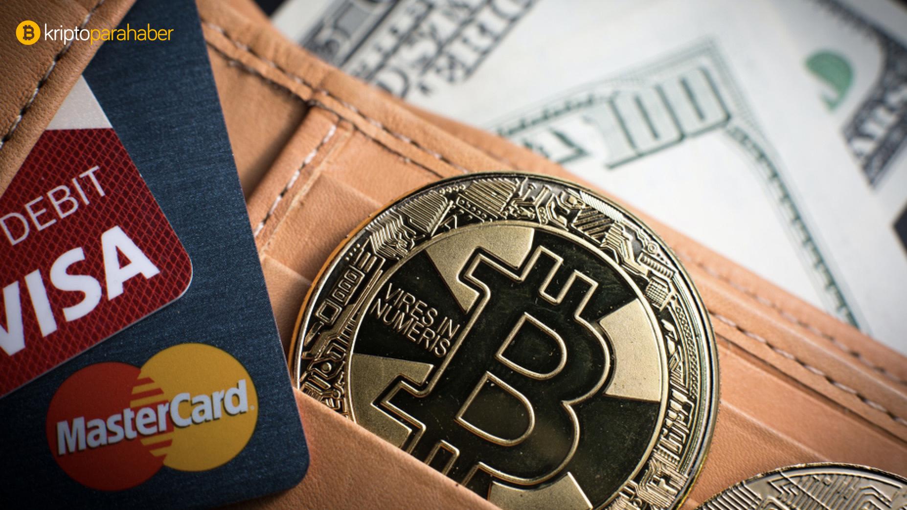 bitcoin ve kripto para