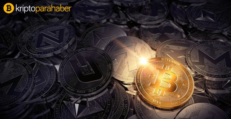Bitcoin ve XRP