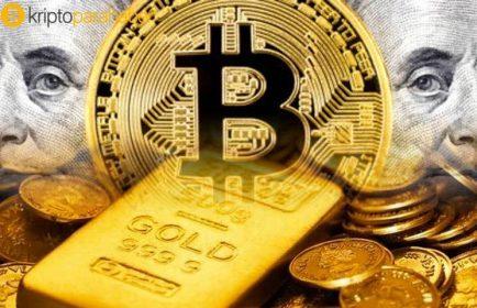 Bitcoin, altın için bir tehdit oluşturuyor mu? Goldman Sachs yanıtladı