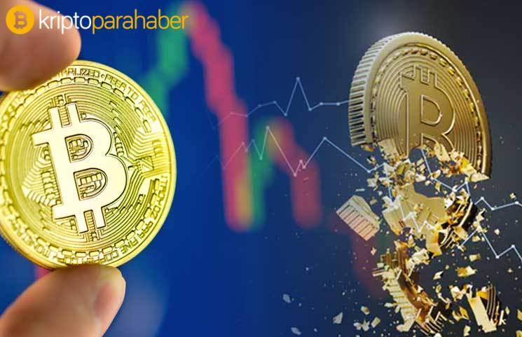 Bitcoin neden düştü? Düşüşü tetikleyen 3 temel sebep