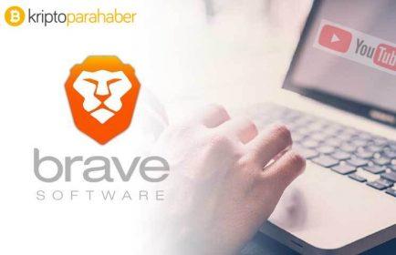 Brave Browser ile Binance üzerinden ticaret yapmak artık çok kolay