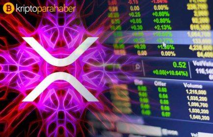 Ripple dev borsada yüzde 50 düştü! Yatırımcılar isyan etti