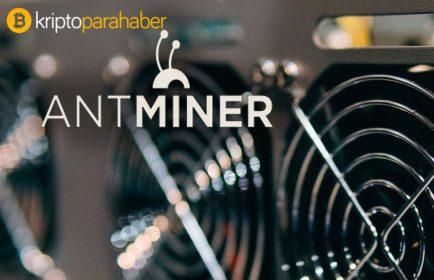 Bitmain yeni nesil Antminer T19 donanımını tanıttı: Özellikler ve yenilikler