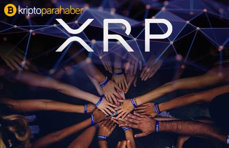 Ripple (XRP) yeni bir ortaklığa imza attı