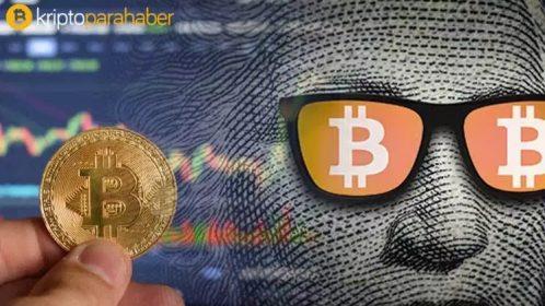Bitcoin dip veya çöküş: Analistler Bitcoin'de kan kaybını öngörüyor