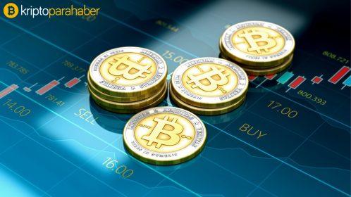 461 milyon dolarlık Bitcoin transfer edildi! Yükseliş sinyali mi?