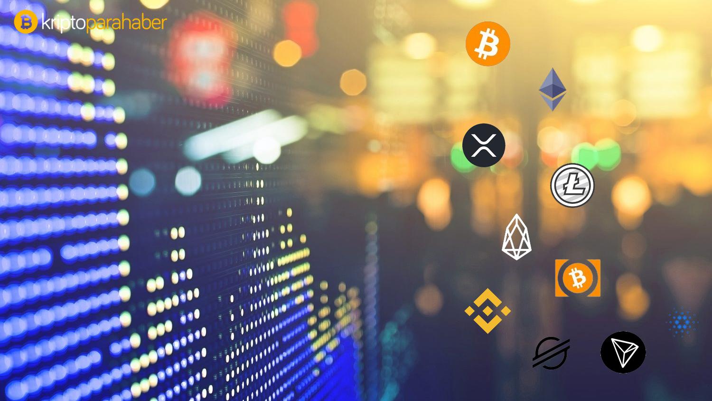Bitcoin yeniden 18.000 doları kazanırken XRP, Spark snapshot sonrası düşüşte