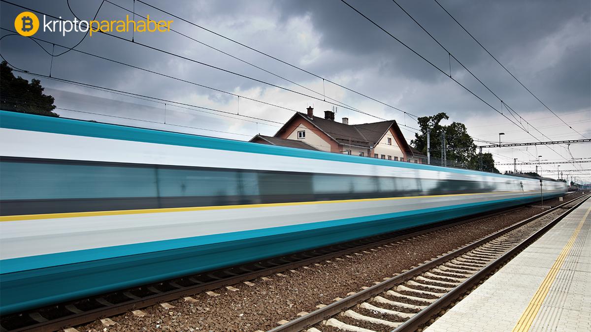 kripto treni