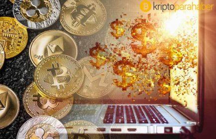 Makro faktörlerden kırmızı alarm: Kripto sektörü dibi henüz görmemiş olabilir