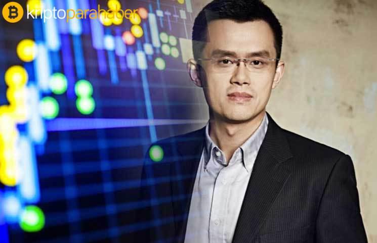 Binance'nin Wechat ve Alipay ile olan ortaklığına yalanlama geldi