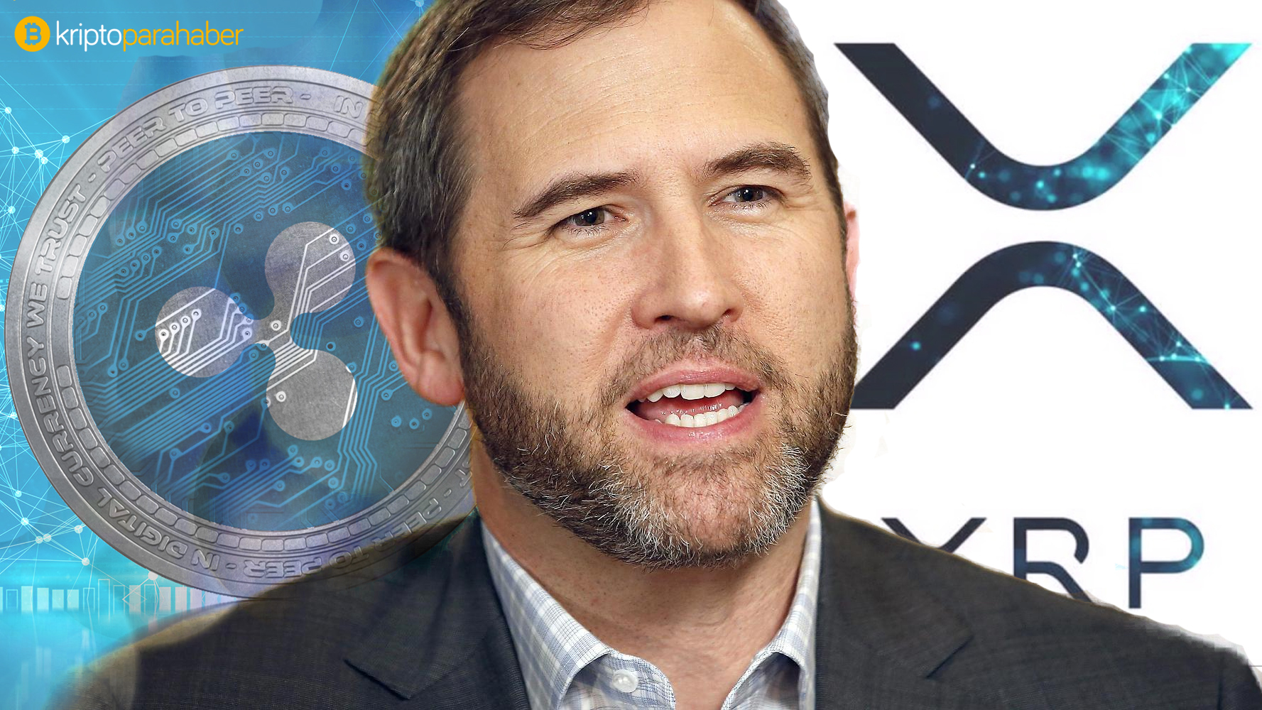 Ripple CEO'sunda çarpıcı XRP ve Bitcoin açıklaması