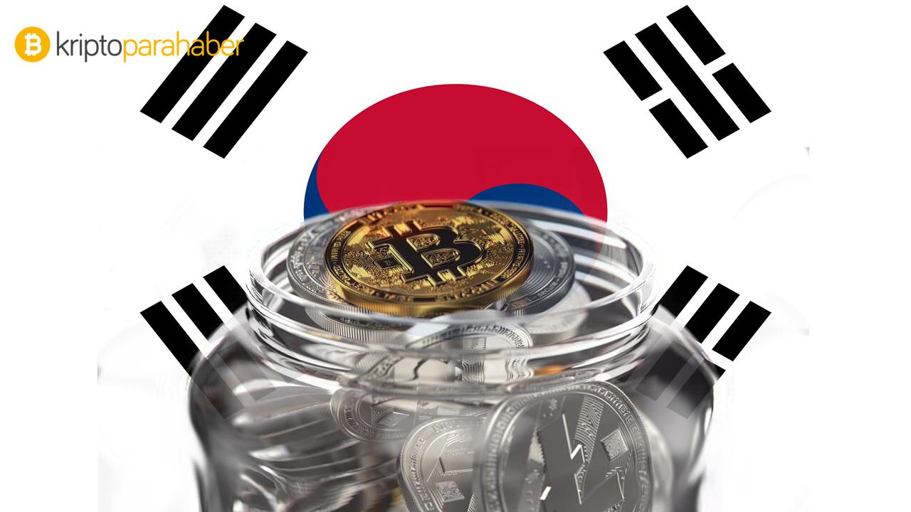 Güney Kore'deki kripto borsası gerginliği piyasa genelini etkiler mi? Bu hafta kritik!