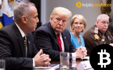 ABD'den peş peşe gelen açıklamalar Bitcoin için yükseliş dönemini başlatabilir mi?