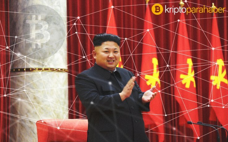 Kuzey Kore kendi Bitcoin'ini geliştiriyor!