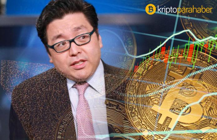 Büyük para neden Bitcoin'e akmıyor? Tom Lee cevaplıyor