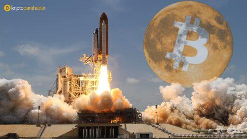 """Ünlü analistten çok iddialı Bitcoin tahmini: """"100 bin dolarlık koşu başlıyor!"""""""