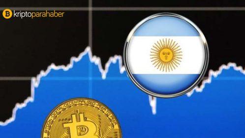 Bu ülkede Bitcoin fiyatı 2 bin dolarlık bir primle ticaret yapıyor
