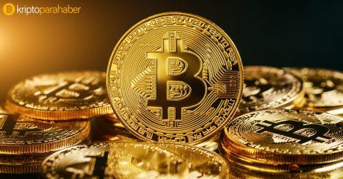 Bitcoin yükselişe devam etmeden önce bu seviyeye düşebilir! Analist açıkladı