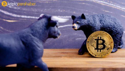 Bitcoin'de yeni ATH