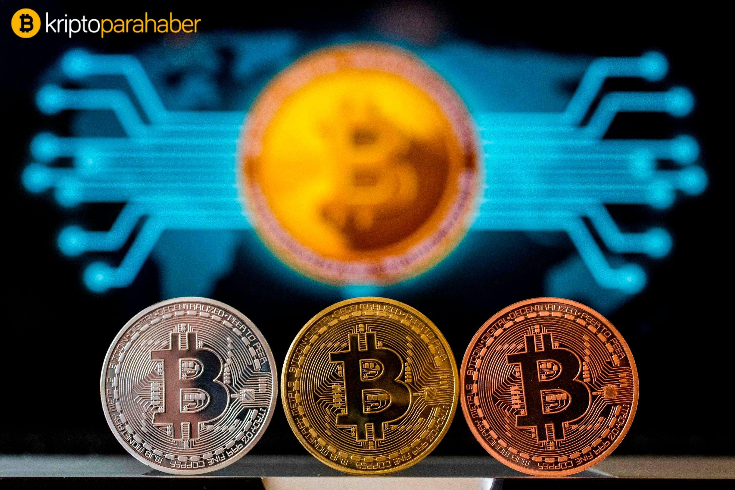 Bitcoin hash rate yeni rekorunu kırdı: Fiyat için yükseliş işareti mi?