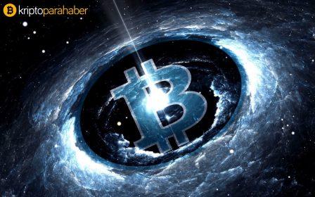 """""""Bitcoin 2017'den beri görülmemiş bir sinyal veriyor!"""" Ünlü stratejist açıkladı"""
