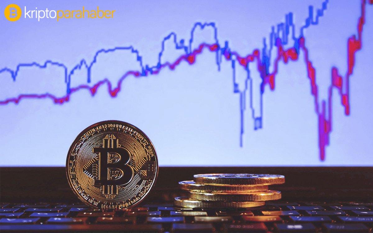 Delphi'nin Bitcoin raporuna göre BTC'nin bir sonraki yönü neresi?