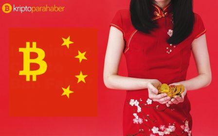 Çin resmi blockchain ağı BNS