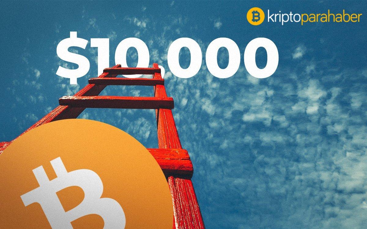 Dünyaca ünlü analistten halving öncesi için çarpıcı Bitcoin tahmini!