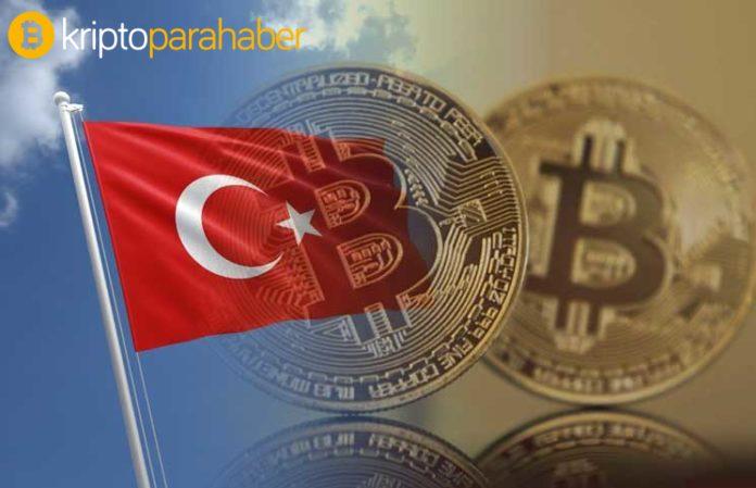 Türkiye'den ulusal Blockchain hamlesi ve Bitcoin açıklaması