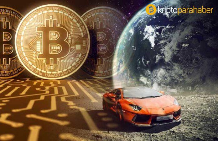 Milyarderlerin kripto iştahı: Kripto paralara yatırımlar artıyor