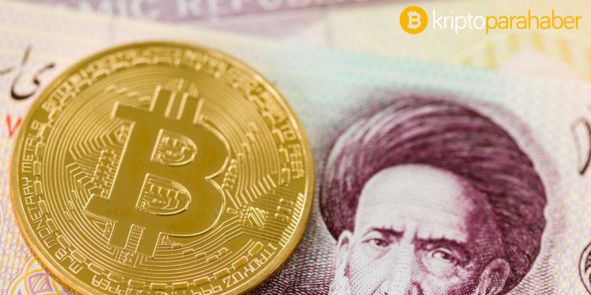 İran Bitcoin ve kripto para ticaretini resmen yasakladı