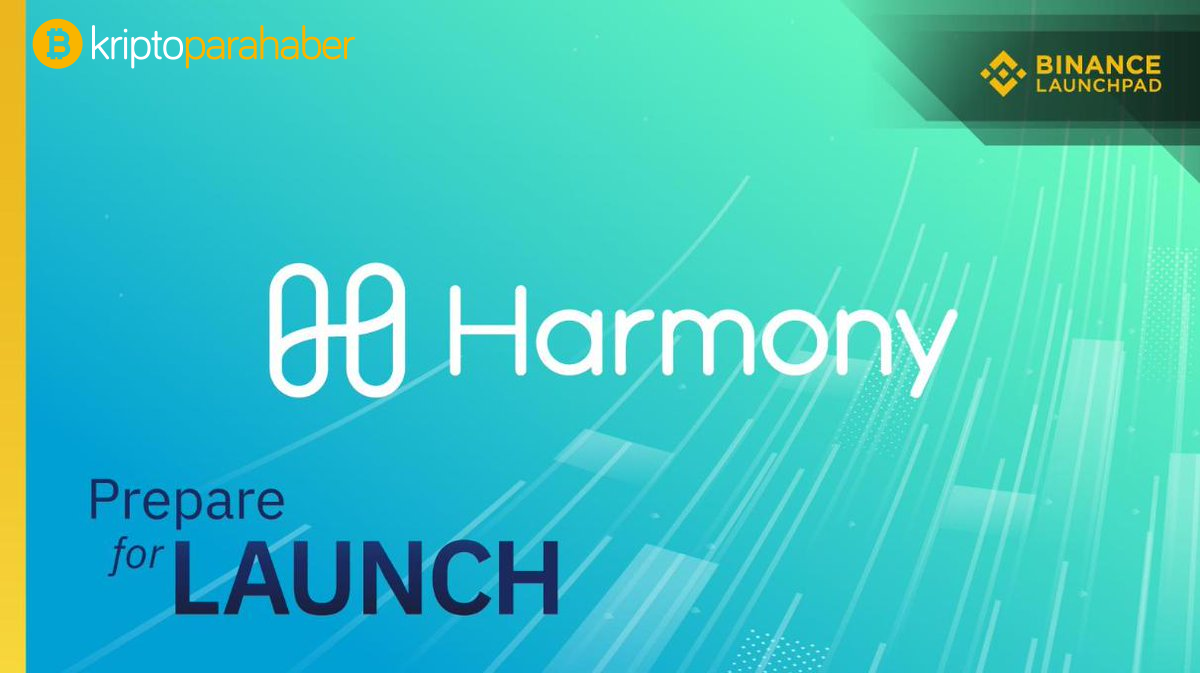 Binance Launchpad, gelecek projesini duyurdu: Harmony