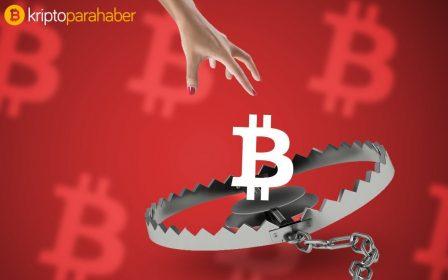 Bitcoin yatırımcıları dikkat! Son artış bir boğa tuzağı olabilir