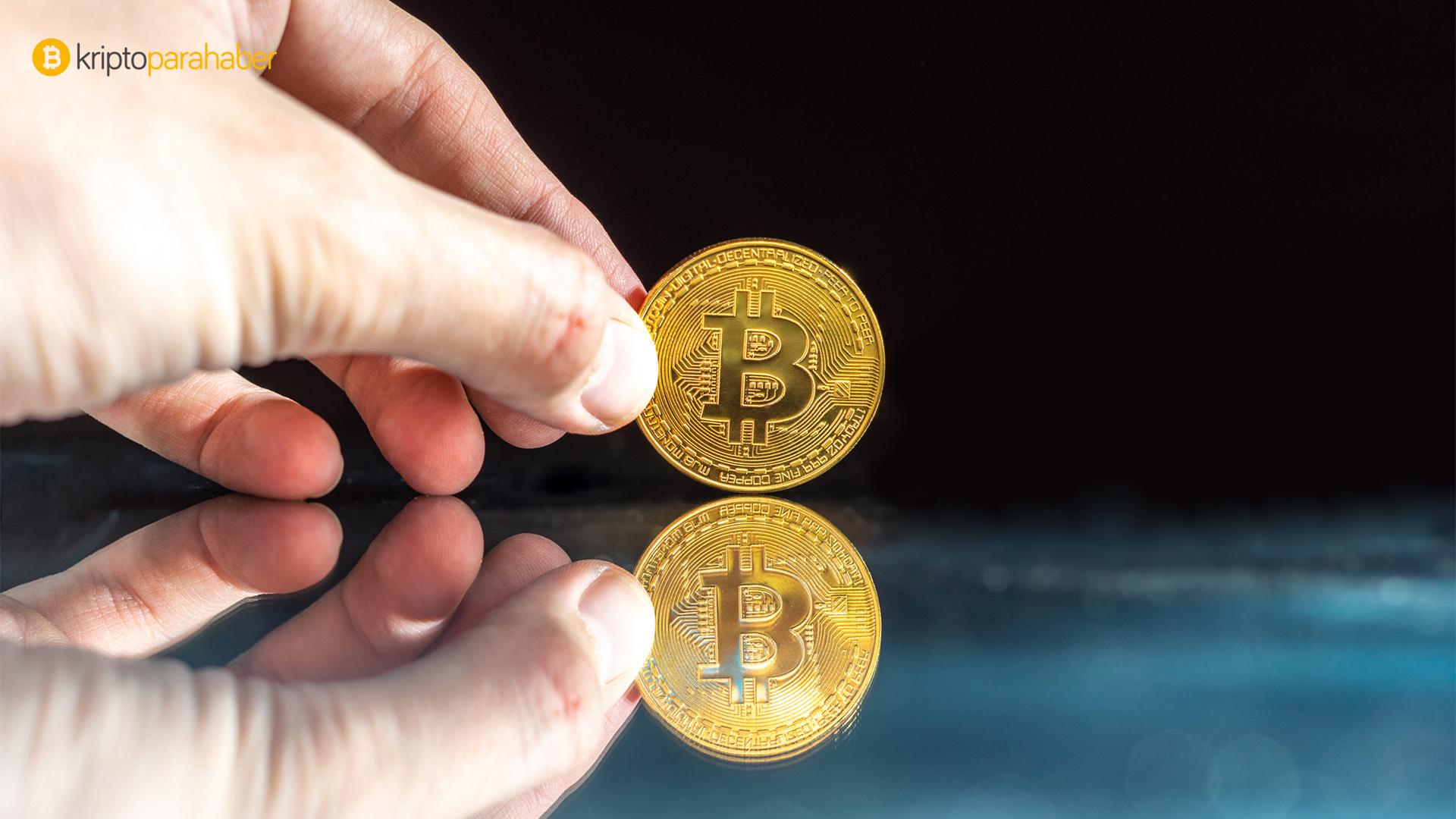 Analist Bitcoin fiyatı için sıradaki durağıaçıkladı: 14 bin dolar yolda olabilir!