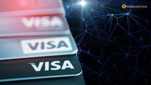 Visa dijital para lisansı aldı: Dijital dolar mı geliyor?