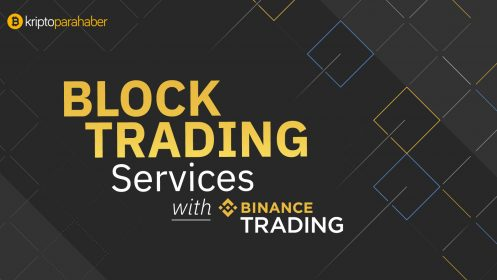 binance block trading