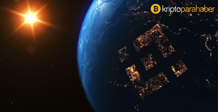 Binance ve Google güçlerini Blockchain devrimi için birleştirdi