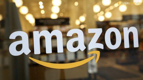 Amazon, Blockchain istihdamını genişletiyor.