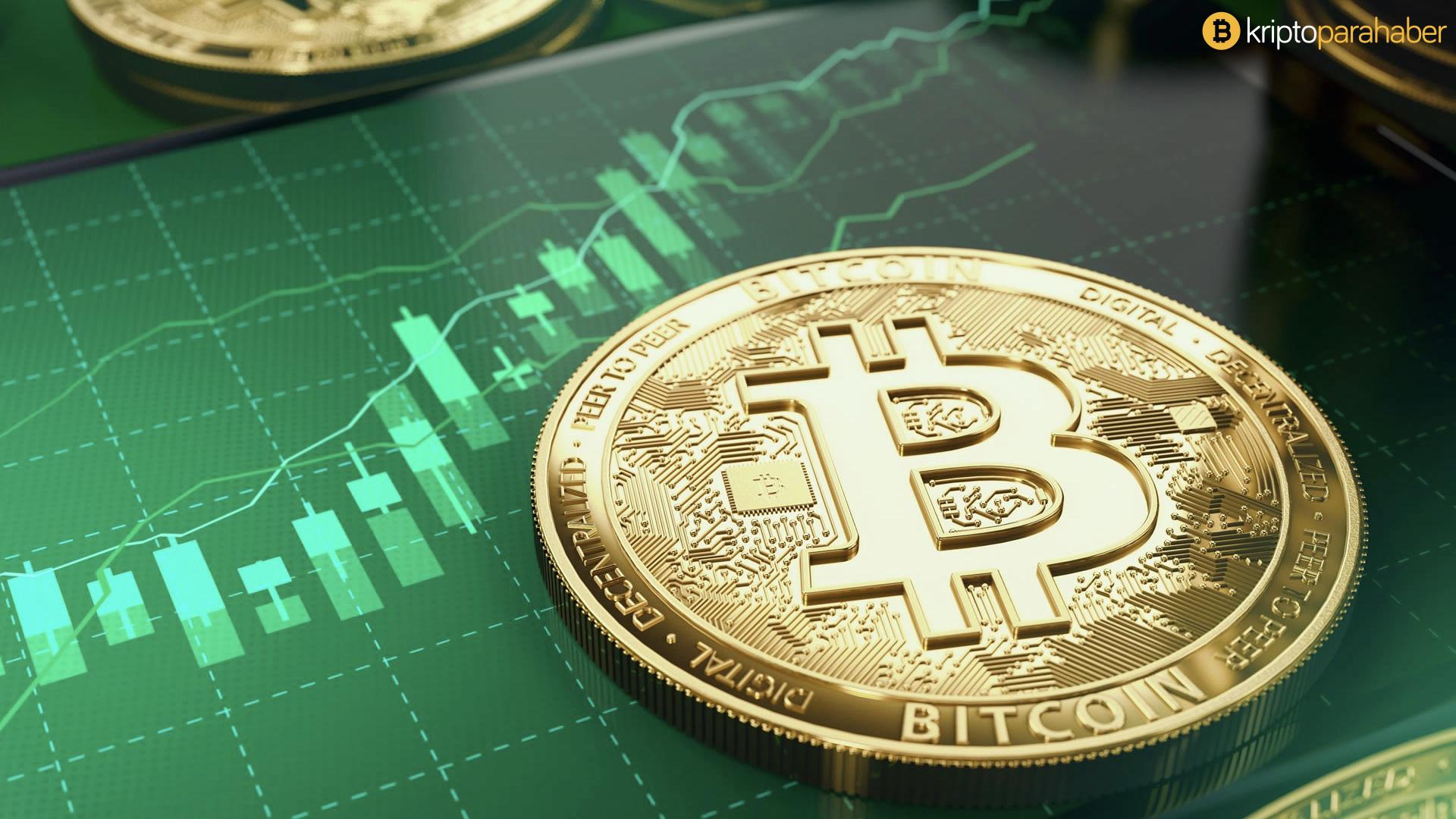 23.000 dolara ulaşan Bitcoin için analistler bu devasa fiyatları gündeme getirdi